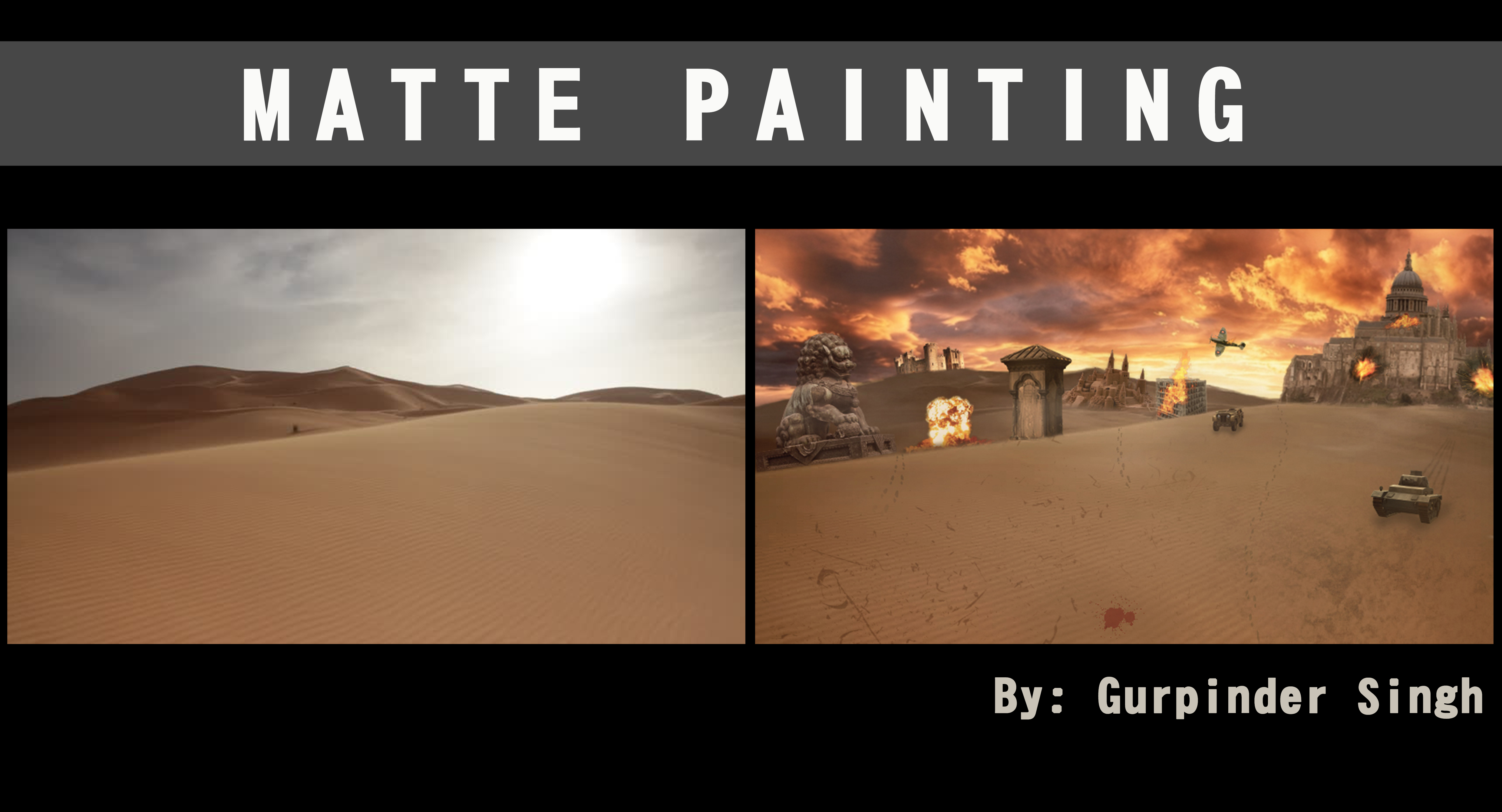 mattepainting_before-after